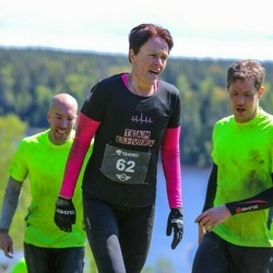 Toughest Stockholm - Anna-Karin Söderqvist (62)