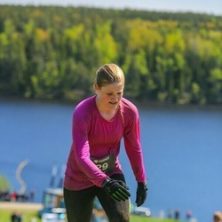 Toughest Stockholm - Sofie Andersson (29)