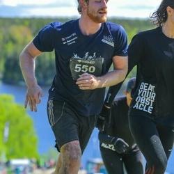 Toughest Stockholm - Stefan Knutson-Ek (550)