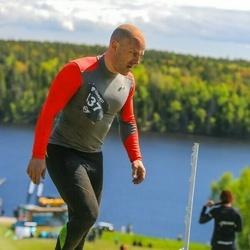 Toughest Stockholm - Niklas Olssén (437)