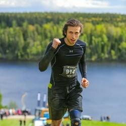 Toughest Stockholm - Dennis Correa Zapisots (914)