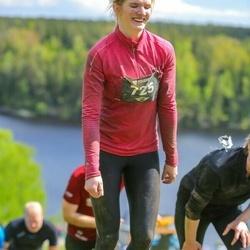 Toughest Stockholm - Anna Sjölund (725)