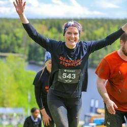 Toughest Stockholm - Linda Petersson (543)