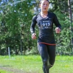 Toughest Stockholm - Henrik Littorin (913)