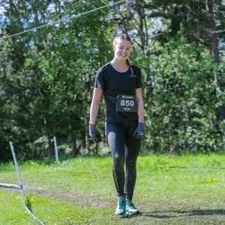Toughest Stockholm - Emelie Eriksson (850)