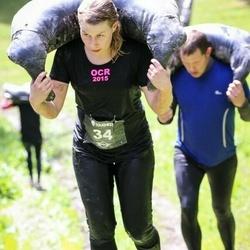 Toughest Stockholm - Annika Hofling (34)