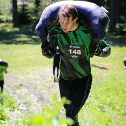 Toughest Stockholm - Ola Klasson (148)