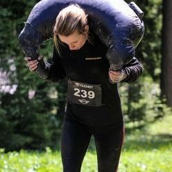 Toughest Stockholm - Marie Bergman (239)
