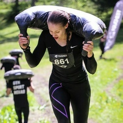 Toughest Stockholm - Emma Larsen (861)