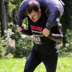 Toughest Stockholm - Viktor Lundin (623)
