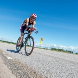 ITU Long Distance Triathlon World Championships - Joseph Werner (1043)