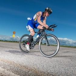 ITU Long Distance Triathlon World Championships - Stephanie Karlsson (409)