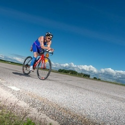 ITU Long Distance Triathlon World Championships - Glenn Jäderlund (816)