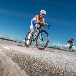 ITU Long Distance Triathlon World Championships - Katja Kallioinen (572)