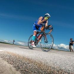 ITU Long Distance Triathlon World Championships - Erkki Anunti (1307)