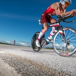 ITU Long Distance Triathlon World Championships - Ruedi Wild (39)