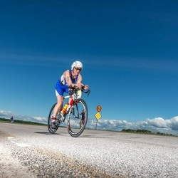 ITU Long Distance Triathlon World Championships - Monica Bystedt (657)