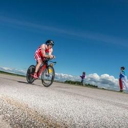 ITU Long Distance Triathlon World Championships - Henrik Hyldelund (19)