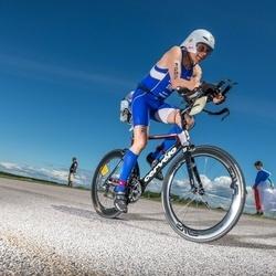 ITU Long Distance Triathlon World Championships - Conny Lindberg (1292)