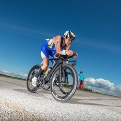 ITU Long Distance Triathlon World Championships - Sofie Lantto (562)