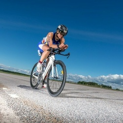 ITU Long Distance Triathlon World Championships - Anneli Hilmersson (610)