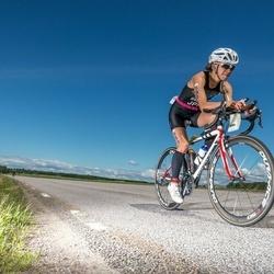 ITU Long Distance Triathlon World Championships - Claudia Kühl (581)