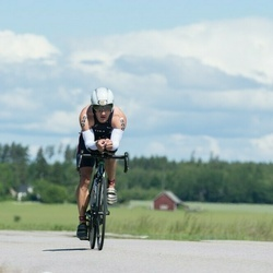 ITU Long Distance Triathlon World Championships - Daniel Jones (840)