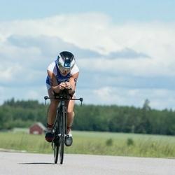 ITU Long Distance Triathlon World Championships - Camilla Lindholm (64)