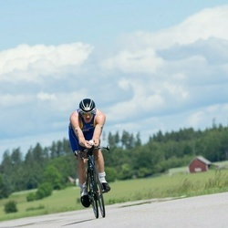 ITU Long Distance Triathlon World Championships - Jakob Karlson (804)
