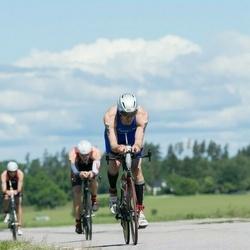 ITU Long Distance Triathlon World Championships - Markus Nymark (922)
