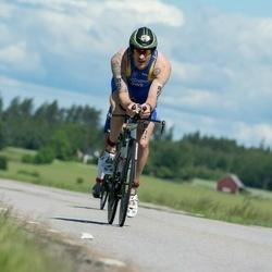 ITU Long Distance Triathlon World Championships - Simon Hedman (802)