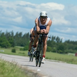 ITU Long Distance Triathlon World Championships - Tero Setola (938)