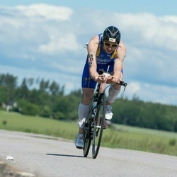 ITU Long Distance Triathlon World Championships - Göran Hilmersson (1066)