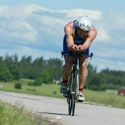 ITU Long Distance Triathlon World Championships - David Svensson (920)