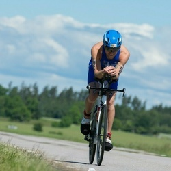 ITU Long Distance Triathlon World Championships - Dennis Larsson (866)