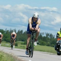 ITU Long Distance Triathlon World Championships - Daniel Windisch (850)