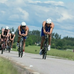 ITU Long Distance Triathlon World Championships - Christoffer Rappe (967)
