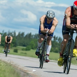 ITU Long Distance Triathlon World Championships - Anders Bergh (1054)