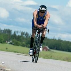 ITU Long Distance Triathlon World Championships - Oscar Ek (853)