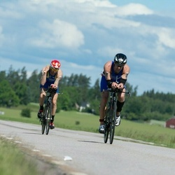 ITU Long Distance Triathlon World Championships - Johan Berggren (987)