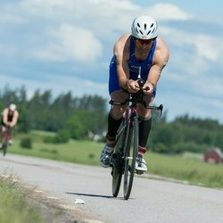ITU Long Distance Triathlon World Championships - David Kangas (971)