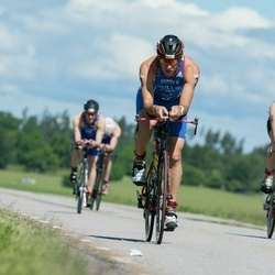 ITU Long Distance Triathlon World Championships - Olivier Oullie (1013)