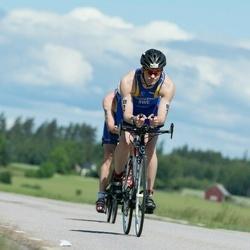 ITU Long Distance Triathlon World Championships - Rickard Norberg (817)