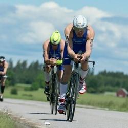 ITU Long Distance Triathlon World Championships - Mikael Ronnle (1059)