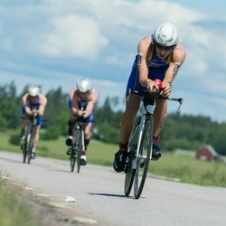 ITU Long Distance Triathlon World Championships - Leo Hassan (300)