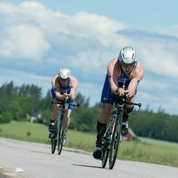 ITU Long Distance Triathlon World Championships - Daniel Malmhäll (870)