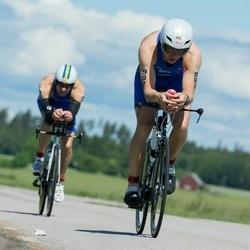 ITU Long Distance Triathlon World Championships - Tobias Larsson (982)