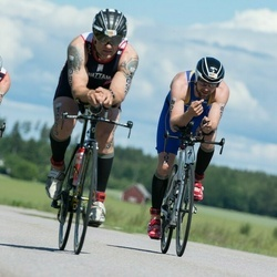 ITU Long Distance Triathlon World Championships - John Wattam (1099)