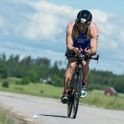ITU Long Distance Triathlon World Championships - Robert Schelin (904)