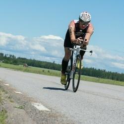 ITU Long Distance Triathlon World Championships - Gary Jones (1180)